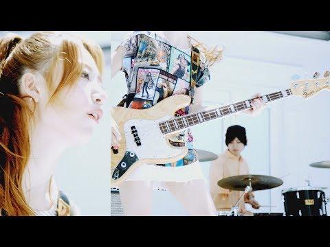 <MV> Chu's Day. 「HOT GIRL」‐Music Video