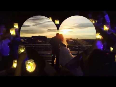 Beispiel: DJ Chris - Ihr DJ für Hamburg und Umgebung!, Video: DJ Chris Hamburg.
