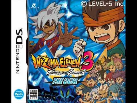 Download Inazuma Eleven 3 The Ogre Nds video