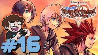Ryan plays Kingdom Hearts: 358/2 Days! Part 16