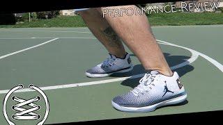 Download Air Jordan XXXI (31) Low Performance Review 3Gp Mp4