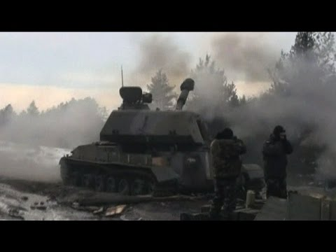 Is Ukraine a Proxy Western-Russia War? U.S. Weighs Arming Kiev as Violence Soars