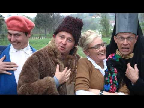 Kabaret Pod Wyrwigroszem - Między bugiem a prawdą