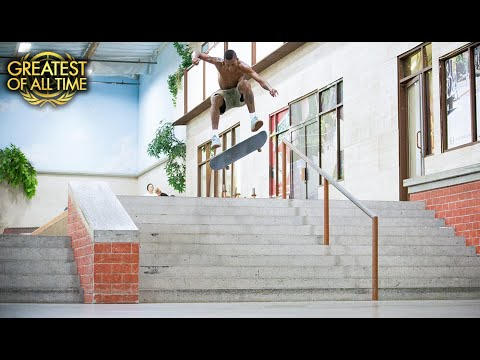 Ishod Wair Rips Day | Greatest Of All Time