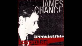 James Chance-Contort Yourself
