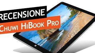Chuwi HiBook Pro Prezzo