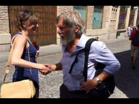 Harrison Ford y su escapada veraniega por España