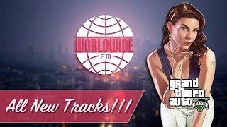Worldwide FM - GTA V Radio (Next-Gen)