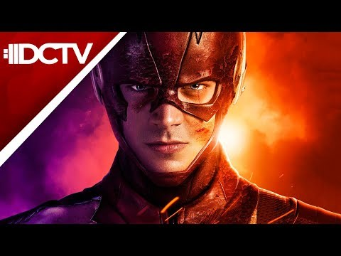 #DCTV: Flash & Krypton Finales + Secret Identity Exposed on Supergirl