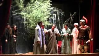 مسرحية على الاصل دور الجزء الثاني