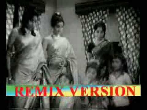 Tamil old songs remix