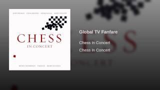 Clarke Peters - Global TV Fanfare