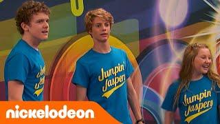 Henry Danger | La partita a Dodgealeen | Nickelodeon