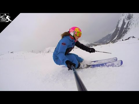 2017 Ski Tests - Best Women's All-Mountain Skis