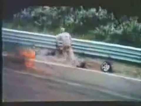 Purley Car Crash