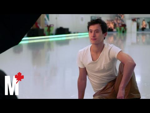 Photographing Patrick Chan