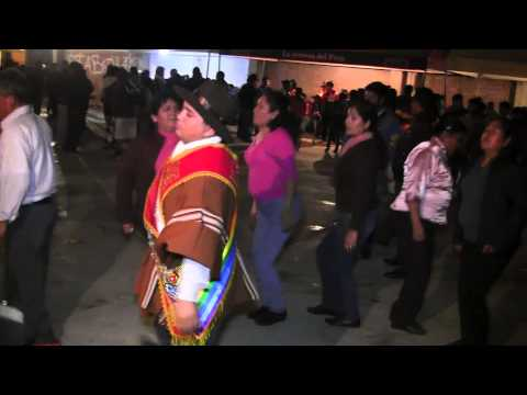 RUSO Y TOTITO SEQUIA 2014 PICHCCACHURI PUQUIO EN LIMA