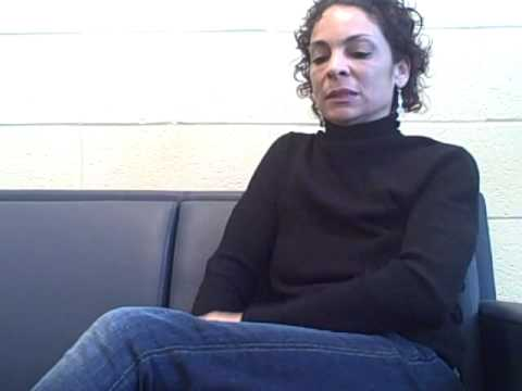 Jasmine Guy Pt 3 (trimmed) Video