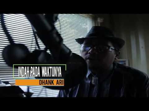 Dewi Perssik - Indah Pada Waktunya (cover Version By Dhank Ari) #musicclip