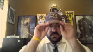 L A  Rams Central Breaking News Draft News