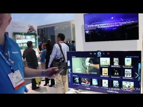 Samsung Evolution Kit Installation demonstration