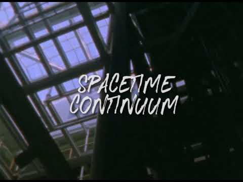 SPACETIME CONTINUUM PROMO