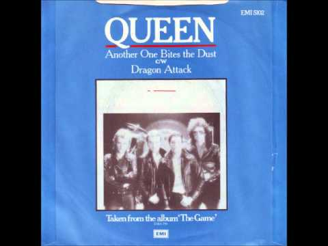 Queen - Dragon Attack (Bass and Vocals Mixdown)