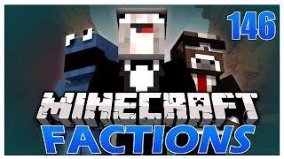 Minecraft: 1.7 Faction Server Survival - Episode 146 - Making Deals!
