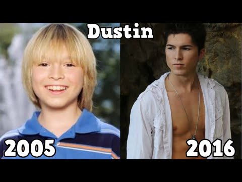 Zoey 101 Before And After 2016