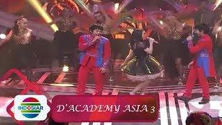 Download Lagu DAA 3 : Lesti dan 2R - Bunga Dan Kembang Gratis STAFABAND