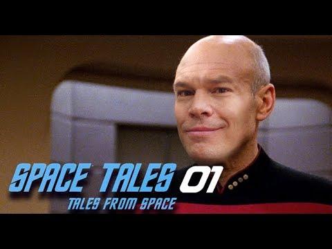 Space Tales - Tales From Space #1 • Brücke sehen & sterben [HD/60FPS]