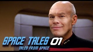 Space Tales - Tales From Space #1 • Brücke sehen & sterben [HD/60FPS]
