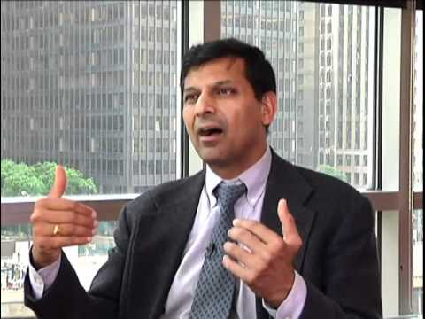 Why Fault Lines? by Raghuram Rajan
