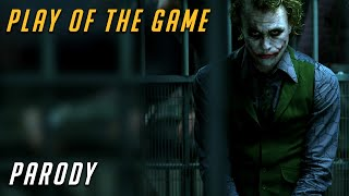 Why so Serious? (Overwatch Play of the Game Parody)