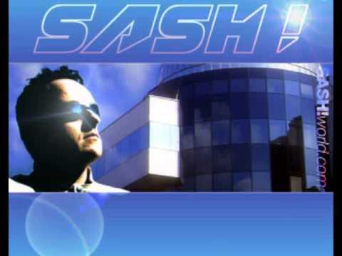 Sash - Le Soleil Noir