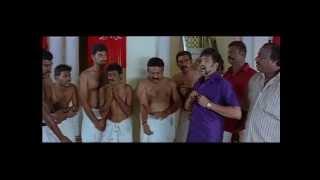 Masala Cafe - Kalakalappu @ Masala Cafe Comedy movie Scene - Avloo periyya comedy illa idhu - Vimal | Santhanam
