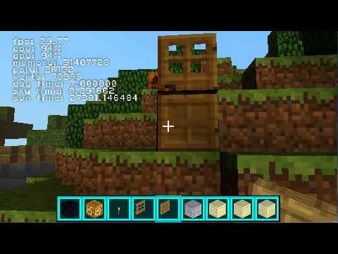 PSP Minecrafts4inex Lamecraft