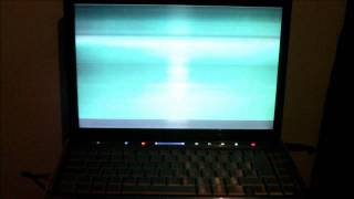 HP Pavilion DV4 Series - Screen Flickering Problem
