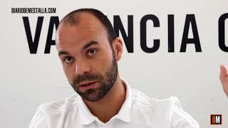 Entrevista A Luis Vicente Mateo
