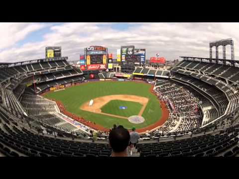 Citi Field Spartan Sprint - Part 1 of 2