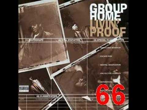 Gang Starr - Capture (Militia, Pt. 3)