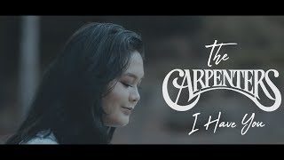 Download Lagu I Have You by The Carpenters - Shane Ericks (Acoustic Cover) Gratis STAFABAND