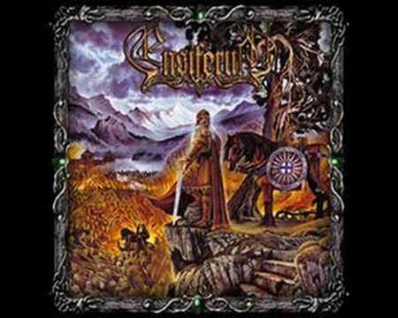 Ensiferum - Mourning Heart
