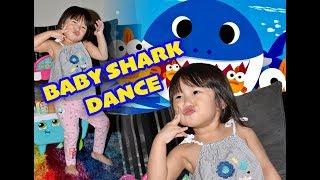 Baby | Shark | Dance Challenge | Kid Dancing | Remix
