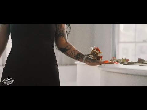 "Lady XO feat. JR007 - ""Dead Roses"" (Official Music Video)"