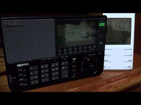 Zambia NBC Radio 1 - 5915 kHz
