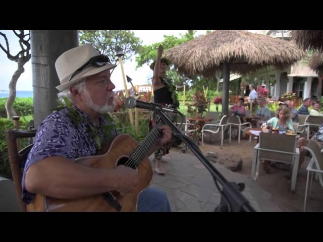 Hula Grill First Sundays with John Keawe