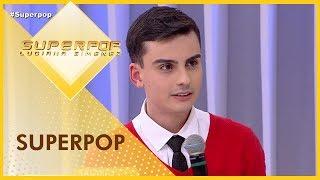 SuperPop com Dudu Camargo - Completo (13/05/19)