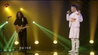 20131122 胡彥斌《夢的眼睛》HD 全能星戰 第7期製作人之夜