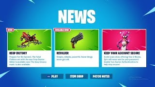 FORTNITE REVOLVER GAMEPLAY! REVOLVER WEAPON UPDATE! COMING SOON